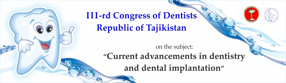 Dental Association of the Republic of Tajikistan